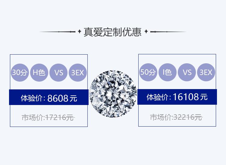 101面玫瑰花焰钻石全球限量发售