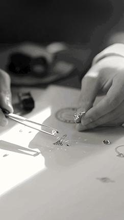 玛丽莱钻石品牌优势-精选钻石